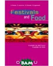 Cideb, Black Cat Festivals And Food Elem Bk +CD