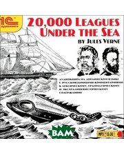 Книга 1С-Паблишинг 20000 Leagues Under the Sea (аудиокнига MP3)