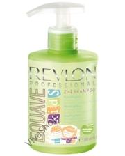 REVLON Equave Kids 2 in 1 shampoo Шампунь для детских волос 2 в 1 300 мл