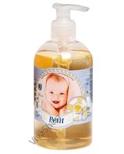 Jardin Cosmetics Petit Savon ЭКО Детское жидкое мыло для рук и тела 330 мл