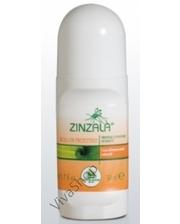 NATURA HOUSE ZinZala ЗинЗала Защитное средство для кожи от укусов комаров и мошек (roll) 50 мл