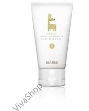 BABE Laboratorios Babe Pediatric Facial Moisturiser Детский увлажняющий крем для лица с маслом Кокума 50 мл