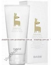 BABE Laboratorios BABE Pediatric Water Paste Крем под подгузник увлажняющий и защитный 100 мл +пробники