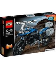 Lego Конструктор Приключения на BMW R 1200 GS Technic (42063)
