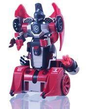 LX Toys Трансформер на р/у LX9065 (красный) (LX-9065r)