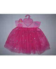 PrincessSecret Юбочка (темно-розового цвета) (DRW-324)