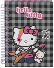 Kite Блокнот А6 80лист А6 Hello Kitty (HK13-222K)