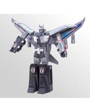 X-BOT Робот-трансформер - ДЖАМБОБОТ (20 см) (HW98021-AR)