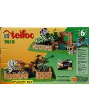 Teifoc Маленький сад (TEI9010)