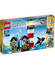 Lego Конструктор Маяк 31051 (31051)