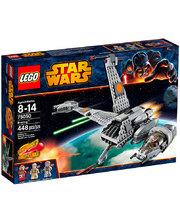 Lego Конструктор B-Wing 75050 (75050)