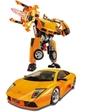 ROADBOT Робот-трансформер - LAMBORGHINI MURCIELAGO (1:18) (50140 r)