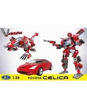 V-CREATE Игровой набор-конструктор (Toyota Celica, 1:24) (54010R)