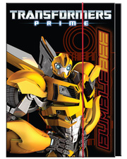 Kite Папка для тетрадей Transformers B5 (TF14-210K)