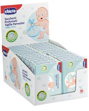 Chicco Пакеты ароматизированные для утилизации подгузников 50 шт. 39000.70 (39000.70)