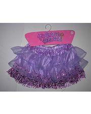 PrincessSecret Юбочка (фиолетового цвета) (DRW-307)