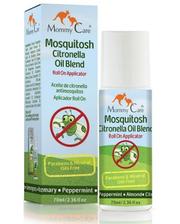 Mommy Care Натуральное роликовое средство от комаров с органическими эфирными маслами (70 мл) (952690)