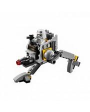Lego Конструктор Вездеходная оборонительная платформа AT-DP 75130 (75130)