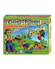 Технок Конструктор Технотронiк (0830)