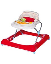 Safety 1st by Baby Relax Ходунки LUDO Red Dots (27578826)