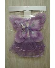 DEVIK PLAY JOY - Карнавальный детский костюм - фея Цвет сиреневый WB01682F-4