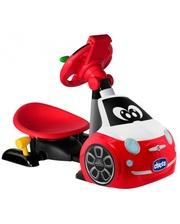 Chicco Активный игровой центр Fiat 500 Driver, (07646.00)