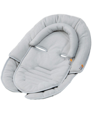 Bloom Вкладыш Snug Для младенцев Frost grey (E10611-FG-11-ATL)