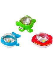 """PLAYGO Игровой набор для ванны """"Забавные поплавки"""" (2420)"""