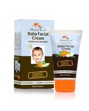 Mommy Care Увлажняющий детский крем для лица с маслами ши и жожоба, без запаха 60 мл (952379)