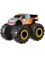 HOT WHEELS Машинка Монстр-мутант серии Monster Jam тим (CFY42-3)