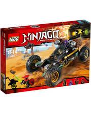 Lego Конструктор Горный внедорожник 70589 (70589)