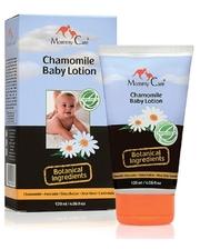 Mommy Care Увлажняющий лосьон для младенцев с органической ромашкой (120 мл) (952065)