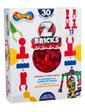 ZOOB Конструктор ZOOB® Z-Bricks 15030TL (15030)