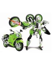 ROADBOT Робот-трансформер - KAWASAKI NINJA ZX-12R (1:10) (53010R)