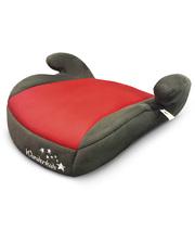 Wonderkids Автокресло Honey Pad (красный/коричневый) (WK08-HP11-011)