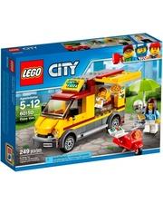 Lego Конструктор Фургон-пиццерия (60150)