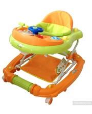 BabyHit Emotion Racer - Orange (11480)