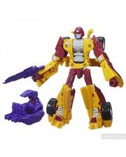 Hasbro Transformers Дженерэйшнс: Комбайнер Ворс. Дэлюкс (B0974)