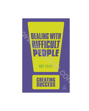 Dealing with Difficult People 370331