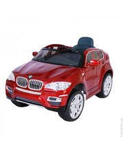 baby tilly T-791 BMW X6 Red (127082)