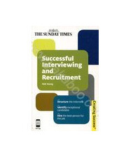 Successful Interviewing and Recruitment 305804