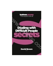 Dealing With Difficult People Secrets 370256