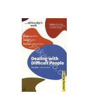 Dealing with Difficult People 236464
