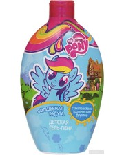 Clever Company Гель-пена My little pony Волшебная радуга с экстрактами тропических фруктов 300 мл (80304000)