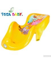 TEGA Baby Safari SF-003 yellow (16793)