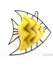UFT-Ukraine Светильник Рыбка UFT Bra Flat Fish 31х25 см (uftflatfish)