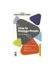 How to Manage People 236474