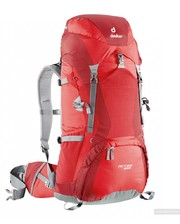 Рюкзак Deuter ACT Lite 40+10 цвет 5520 fire-cranberry (33730 5520)
