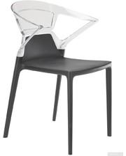 Papatya - Ego-K антрацит сиденье верх прозрачно-чистый (2360)