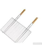 Campingaz - Решетка гриль с двумя ручками + Лопатка для раздувания углей Пикник (3138520656906)
